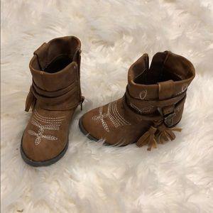 Madden Girl Toddler shoes